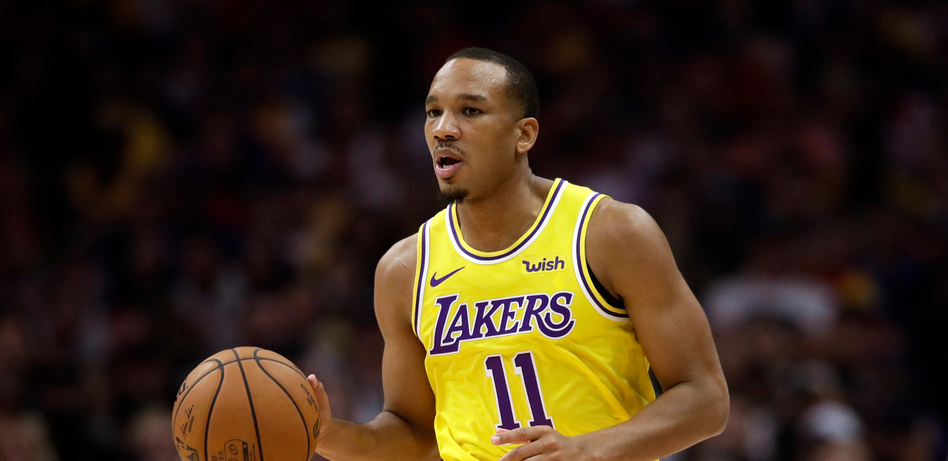 Avery Bradley, Lakers to Heat