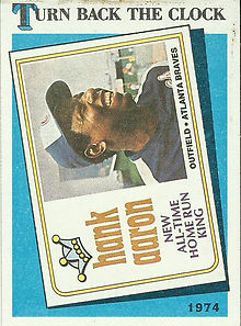 Topps Turn Back The Clock