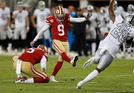 15. Robbie Gould's Perfection