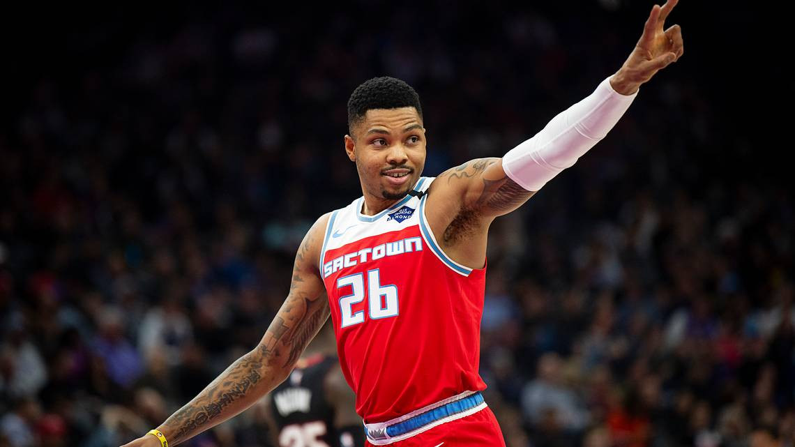 Kent Bazemore, Kings to Warriors