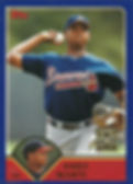 Topps Andy Marte