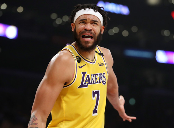 JaVale McGee, Lakers to Cavaliers