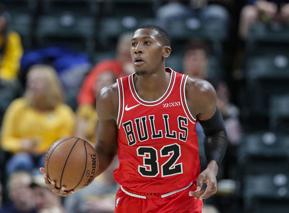 Kris Dunn, Bulls to Hawks