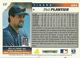 Score Phil Plantier