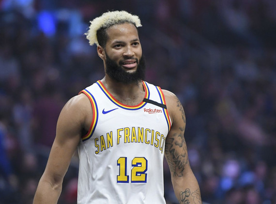 Ky Bowman, Warriors to Clippers