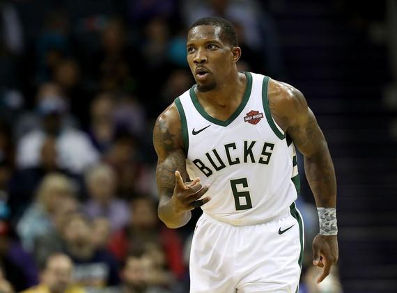 Eric Bledsoe, Bucks to Pelicans