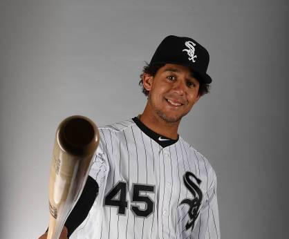 Jon Jay, White Sox