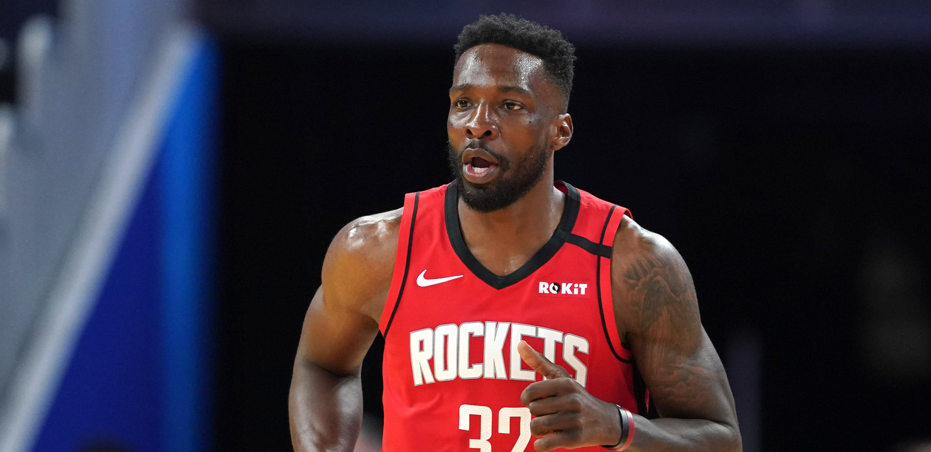 Jeff Green, Rockets to Nets