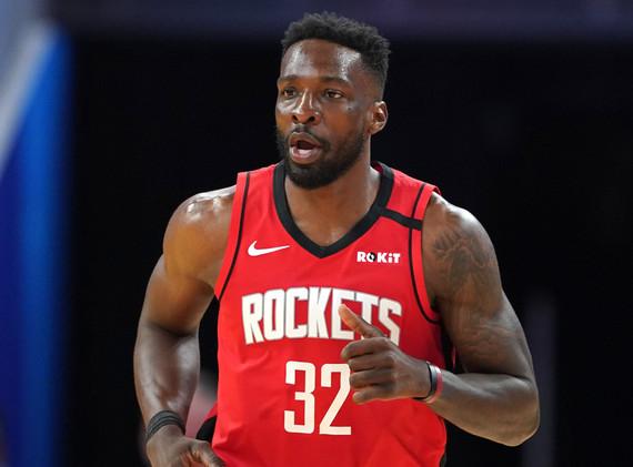 Jeff Green, Rockets to Nets