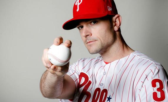 David Robertson, Phillies