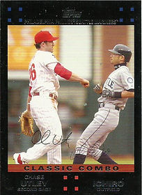 Topps Classic Combos