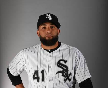 Kelvin Herrera, White Sox