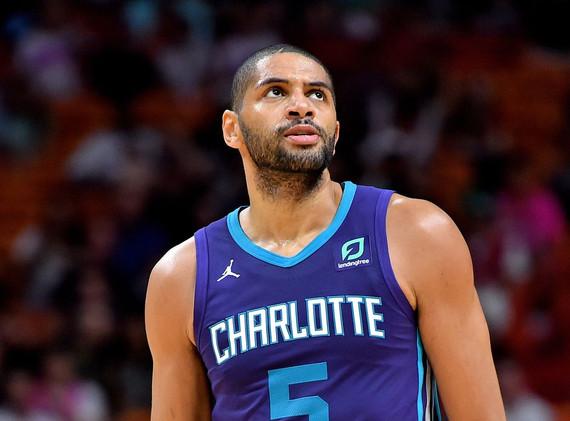 Nicolas Batum, Hornets to Clippers