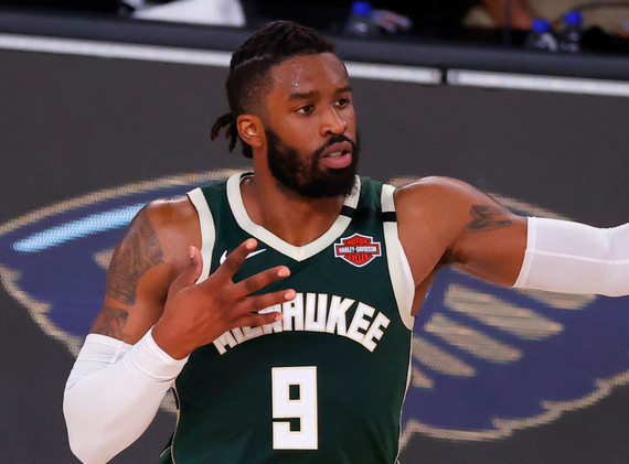 Wesley Matthews, Bucks to Lakers