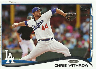 Chris Withrow