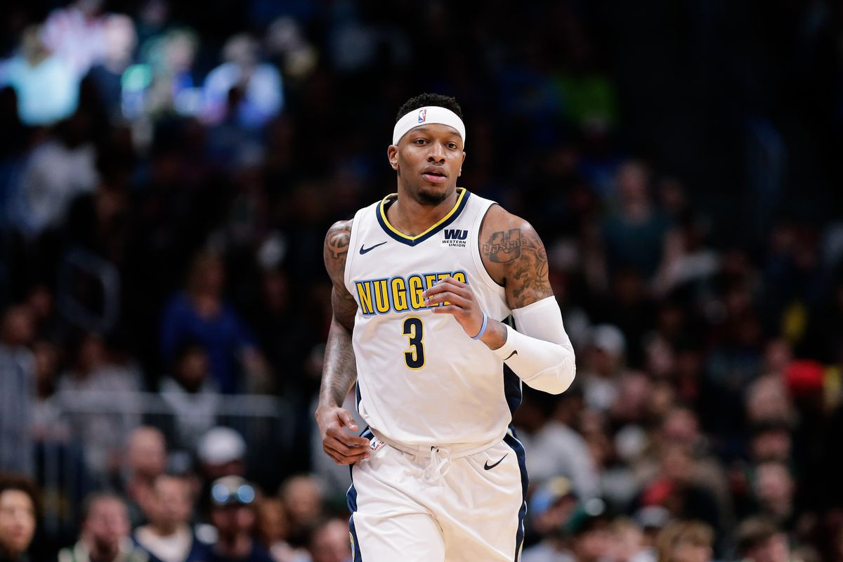 Torrey Craig, Nuggets to Bucks