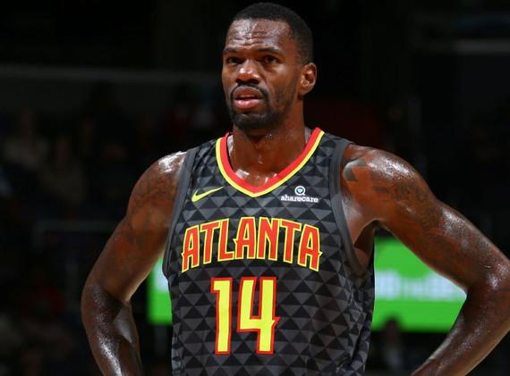 Dewayne Dedmon, Hawks to Pistons to...