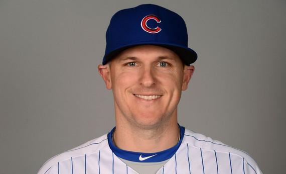 Brad Brach, Cubs