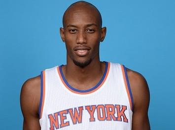 Travis Outlaw, Knicks