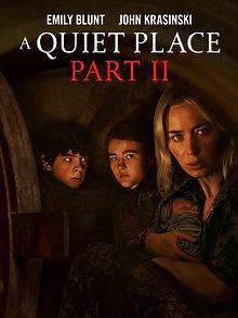 Review: A Quiet Place Part II (2021)