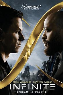 Review: Infinite (2021)