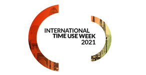 In June 2020 the first edition of the International Time Use Week will take place in Catalonia