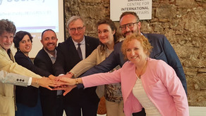 Presentation of the 'Barcelona Time Use Initiative for a Healthy Society'  (complete conference)