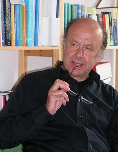 Ulrich Mückenberger