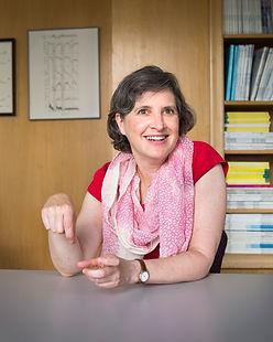 Elizabeth B Klerman