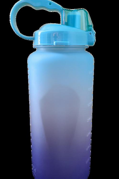 Green-Lid Bottle