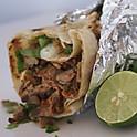 TJ Burrito