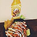 Taco Nito salaatti