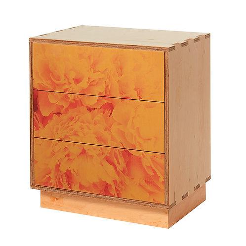 Fayston 3 drawer dresser