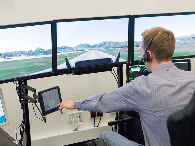 Pilot Training Solutions