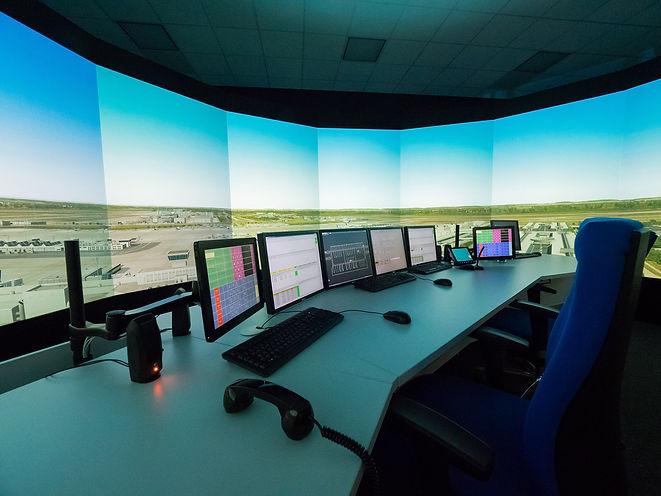 UFA is the world's premier developer of Air Traffic Control simulation systems, providing versatile controller training and research tools to leading air navigation service providers, military organizations, universities, and airports.