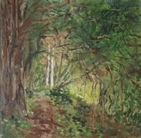Winter Yews