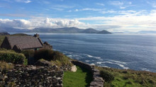 Artists residency at Cill Rialaig confirmed