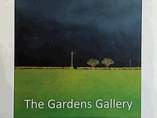 Still Point at the Gardens Gallery Cheltenham