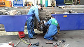 hgv repairs, mot and servicing