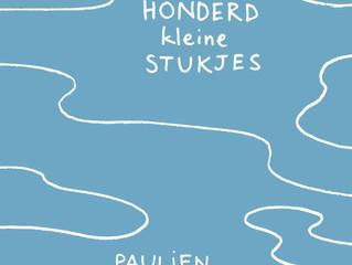 Nieuw boek van Paulien Cornelisse over haar liefde voor Japan