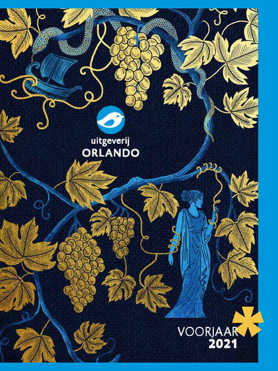 Uitgeverij Orlando