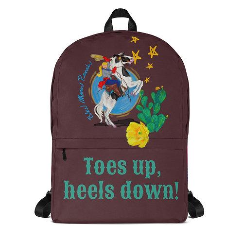 BMR Backpack