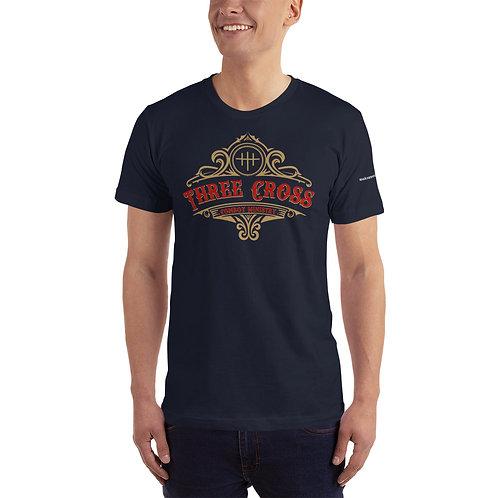 Basic unisex logo T-Shirt
