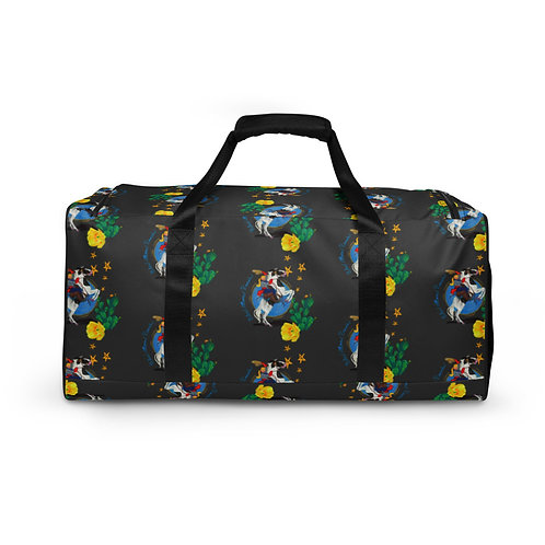 BMR Art Duffle bag
