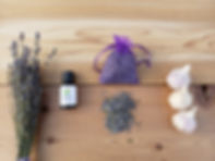 the best Dried Lavender, Lavender essential oils, seed Garlic, culinary Garlic and herbs