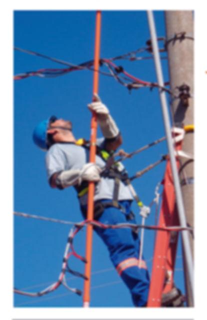 eletricista rede eletrica vara de manobra equipamentos jundiai