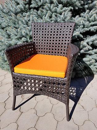 Кресло - Брента (Ажур)