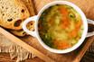 Culinária afetiva. Sopa de Frango Picante
