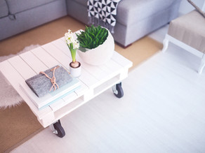 Product Spotlight: GrowFragrance Air + Fabric Freshener