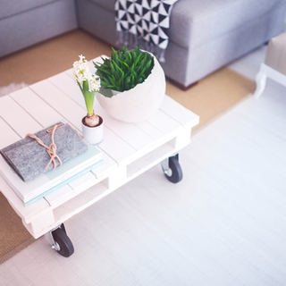 Bright Living Room luton